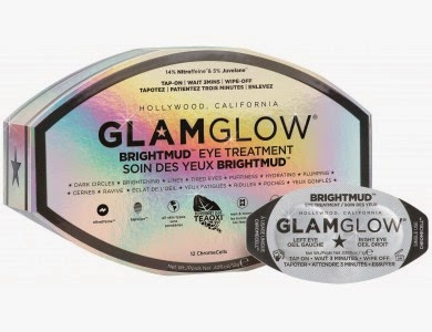 GlamGlow BrightMud Eye Treatment, GlamGlow BrightMud, GlamGlow, BrightMud Eye, GlamGlow Mud, Eye treatment, best eye mask, skincare, beauty