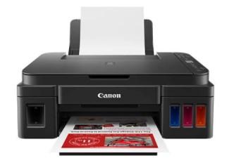 Imprimante Pilotes Canon PIXMA G3410 Télécharger