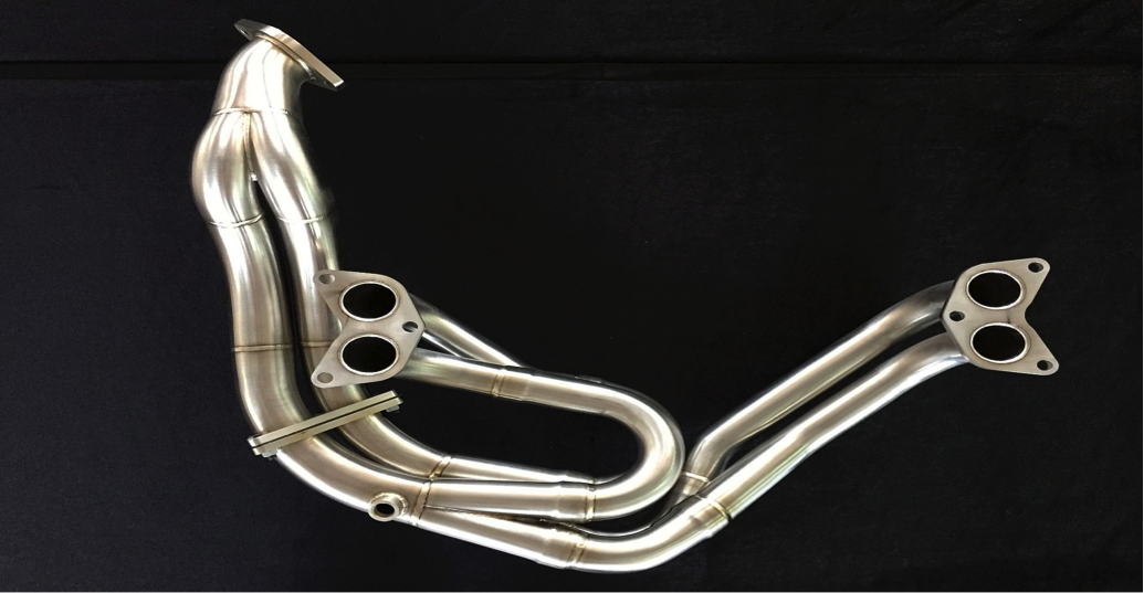 Ace Header and Delicious Tuning for BRZ FR-S GT86 by