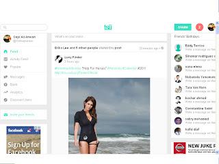 tips cepat mendapatkan dollar dari jejaring sosial tsu terbaru