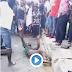 UNVEILED! Real Reason Why '7 Year-old Garri Thief' was Set Ablaze In Lagos