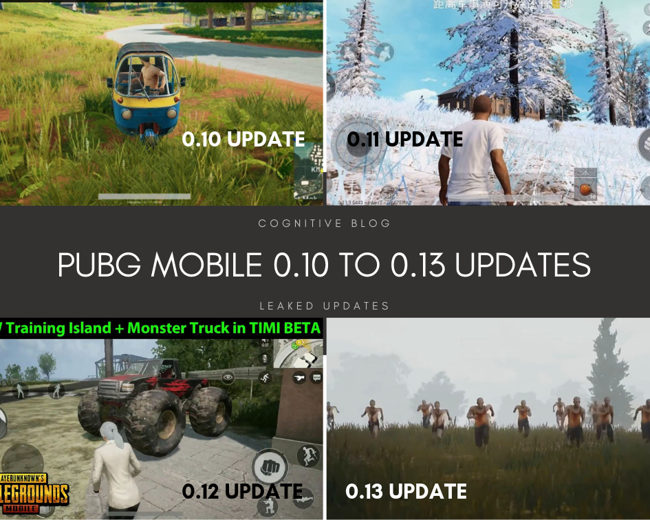 PUBG Mobile 0 12, 0 13 Update: Download Beta APK and Future Updates