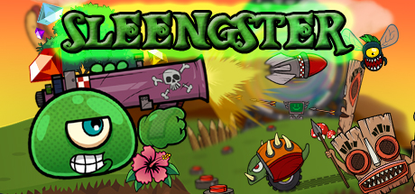 Sleengster gratis para Steam