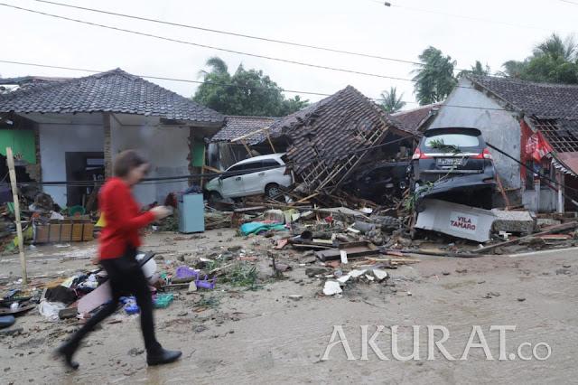 Hati-Hati! 2 Berita Hoaks Tsunami Banten-Lampung Beredar di Medsos
