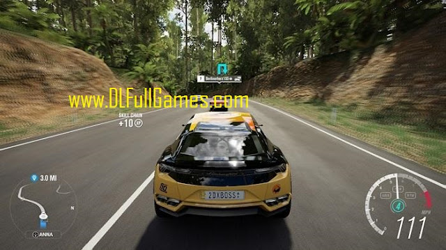 Forza Horizon 3 Crack + Download Free PC