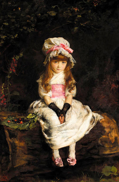 Art & Artists John Everett Millais - Part 8