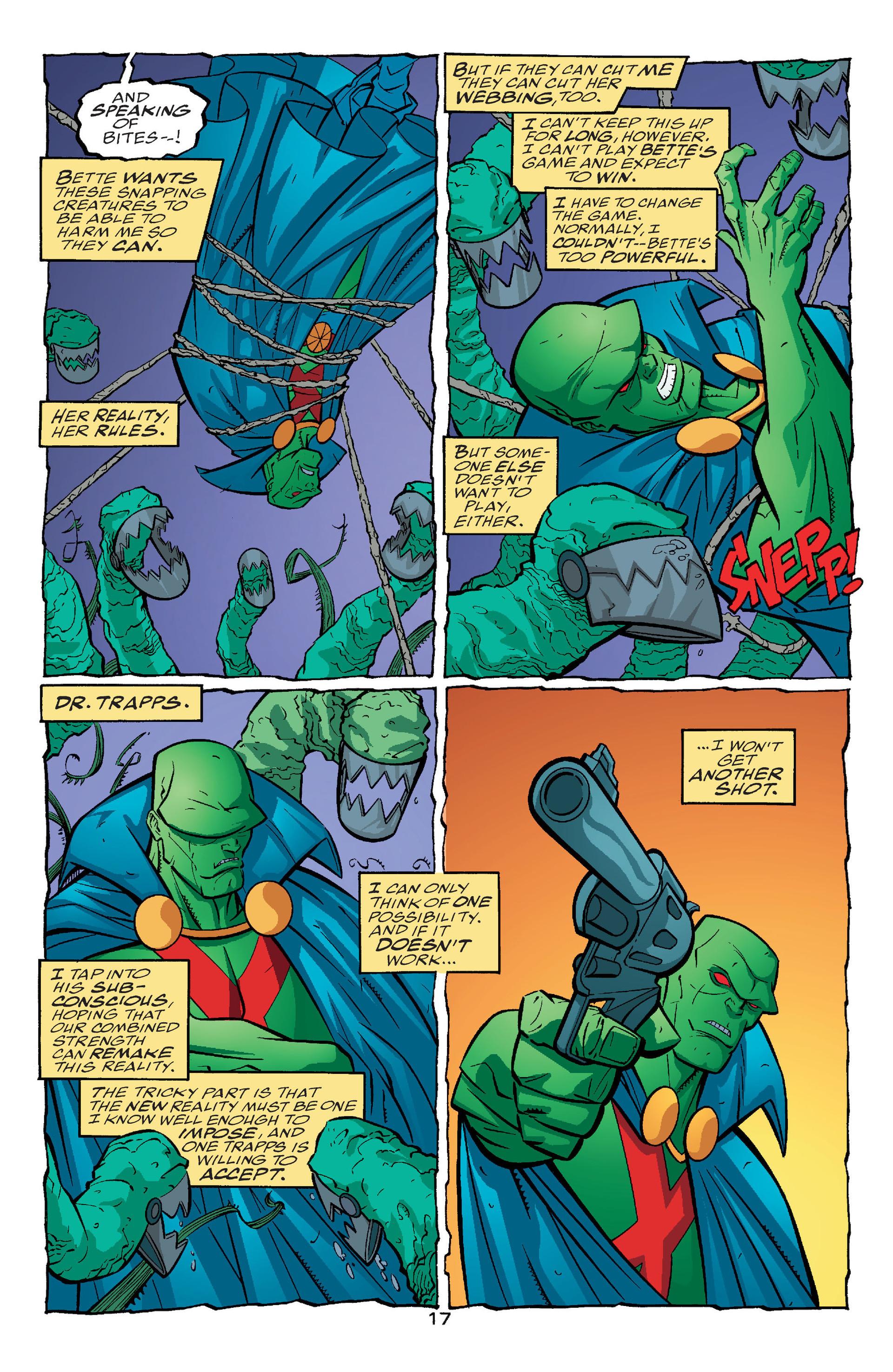 Harley Quinn (2000) Issue #23 #23 - English 18