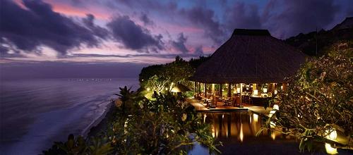 Bulgari Hotel Bali (Bali, Indonesia)