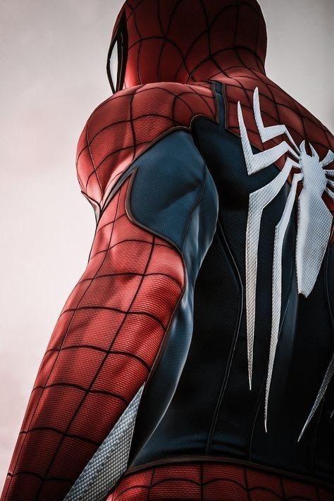 Spider-Man Telefon Duvar Kağıdı