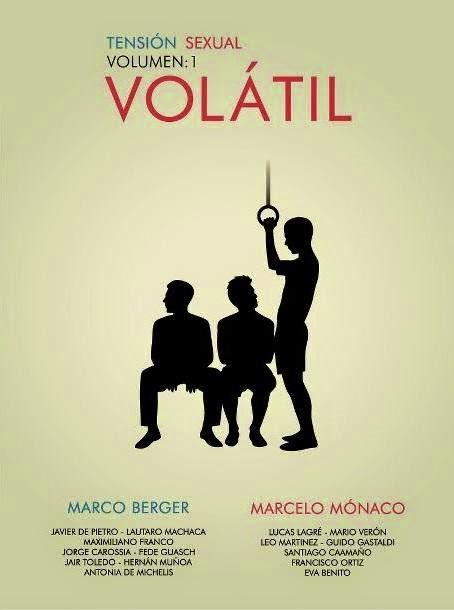 volatile, film