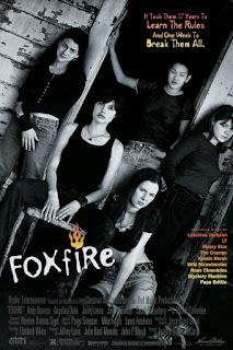 Watch Foxfire (1996) movie free online