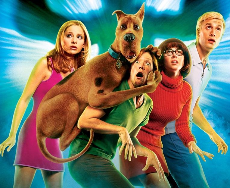 Scooby Doo Filme