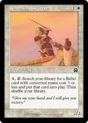Boros Rebels