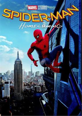 Spider-Man: Homecoming [2017] Final [NTSC/DVDR] Ingles, Español Latino