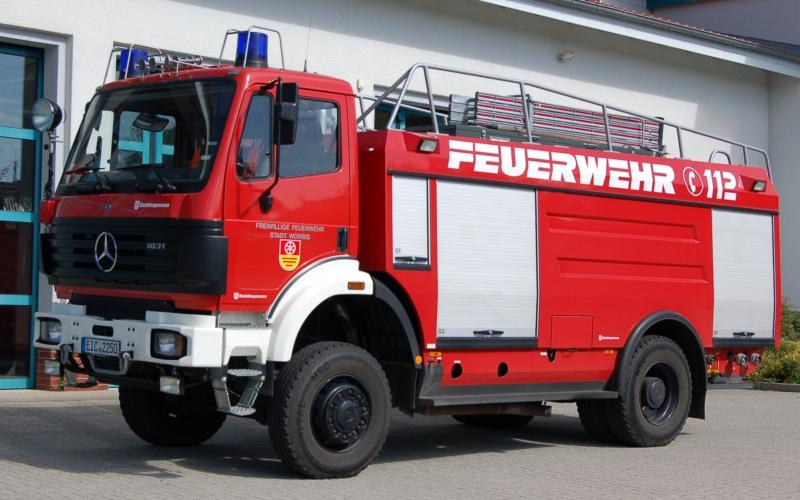 Tanklöschfahrzeug 24/50