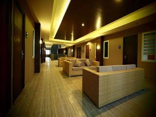 Alamat dan Fasilitas De Boutique Style Hotel Malang