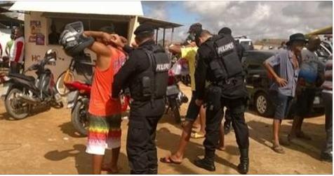 """Para aumentar efetivo policial, Governo de Alagoas lança """"Força-Tarefa"""" de Segurança Pública"""