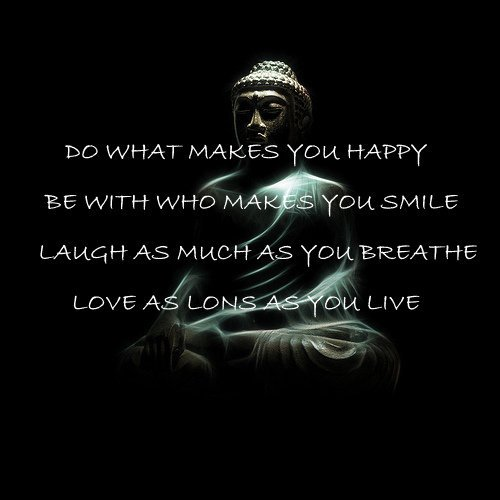 Happy Quotes That Make You Smile: A Buddhist Quotes For Condolences. QuotesGram