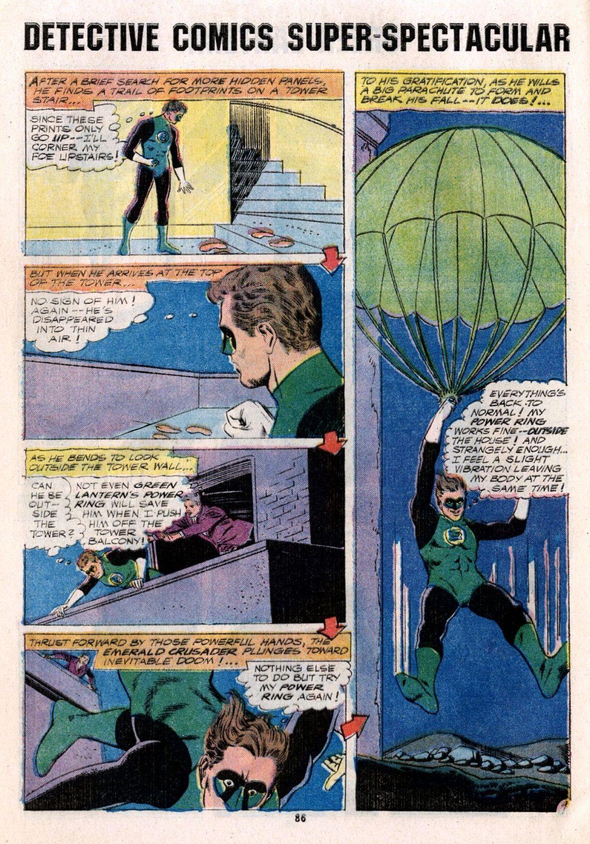 Detective Comics (1937) 438 Page 86
