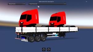 LOGHOLDING V3 trailers pack