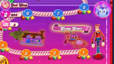 Descarga gratis Candy Crush Saga para diferentes plataformas