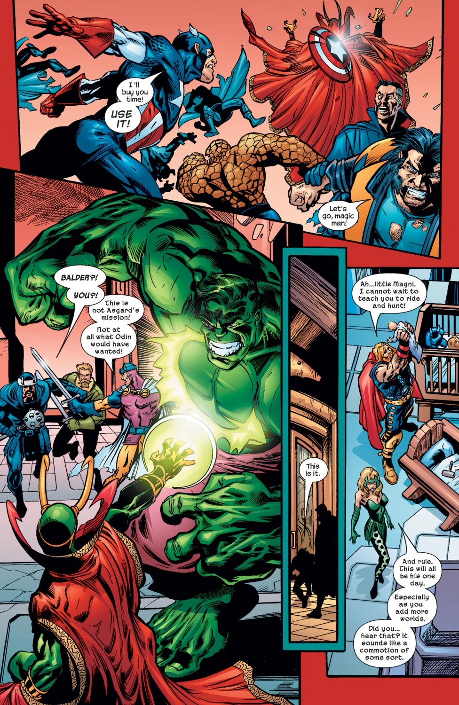 Thor (1998) Issue #73 #74 - English 14