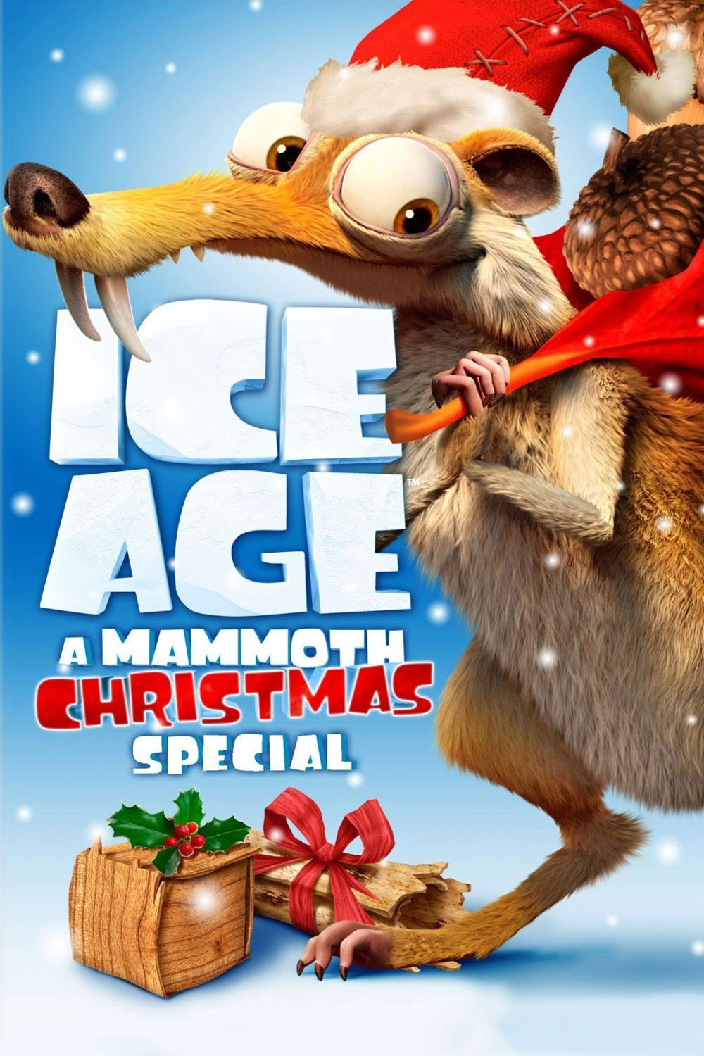 Ice Age: A Mammoth Christmas (2011) ταινιες online seires xrysoi greek subs
