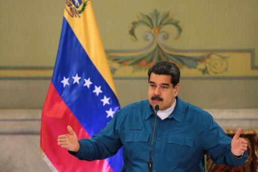 Venezuela pedirá apoyo a la ONU para Plan Vuelta a la Patria