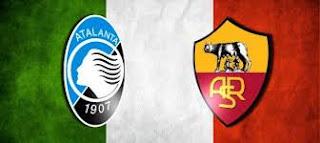 اون لاين مشاهدة مباراة روما واتلانتا بث مباشر 27-08-2018 الدوري الايطالي سيريا اليوم بدون تقطيع