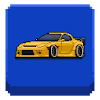 Pixel Car Racer Mod (Money/Unlocked)