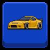 Pixel Car Racer Mod (Money/Unlocked) cho Android