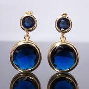 stone earring studs in Bermuda