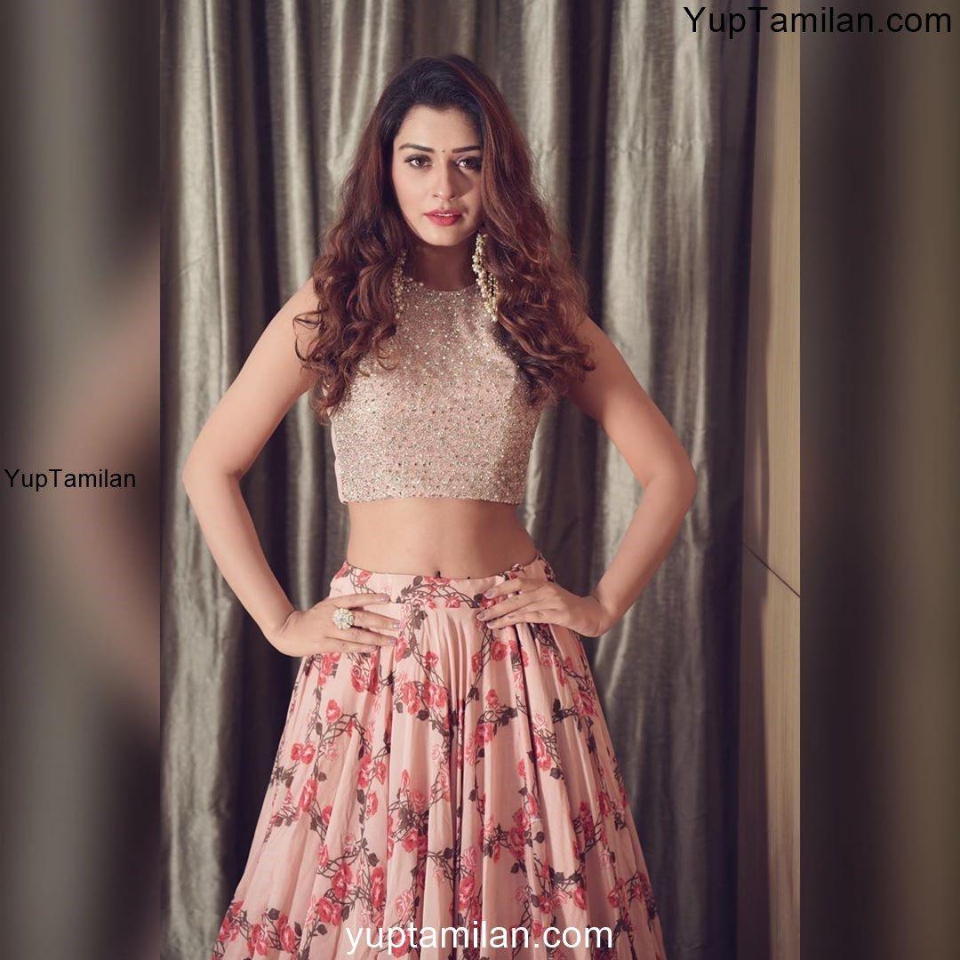 Payal Rajput Hot Navel Photoshoot