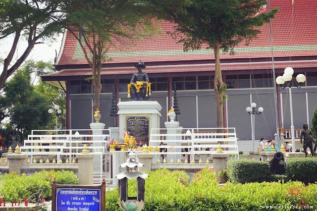 thailand bangkok day trip vacio bkk