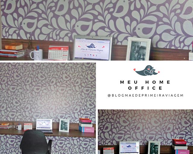 Papel de Parede & Home Office: Combinação Perfeita