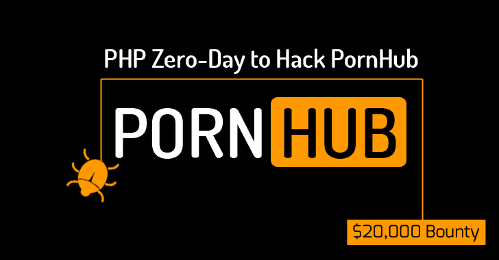 PornHub Pays Hackers $20,000 to Find Serious Security Flaws