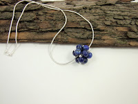 https://folksy.com/items/7124723-Lapis-Lazuli-Necklace-Sterling-Silver-and-Handwoven-Beaded-Bead-Gemstone-Ball