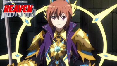 Cardfight!! Vanguard G Next - EP43