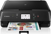 Canon TS6040 Driver Print and Scan Setup