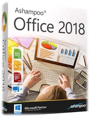 Ashampoo Office 2018 download