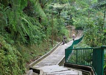 Air Panas Ciparay Bogor