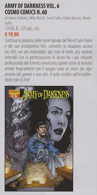 Army of Darkness #6
