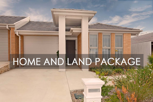 Home and Land Package