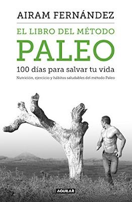 El libro del método Paleo