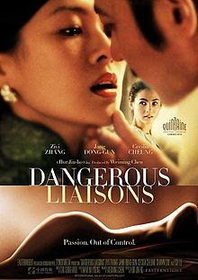 Film Semi : Dangerous Liaisons (2012) Film Subtitle Indonesia