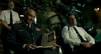 Nick Searcy and Michael Shannon in The Shape of Water (11)
