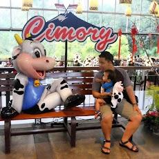 Info Lengkap Cimory Semarang, Wisata Keluarga Edukatif di Bawen Semarang