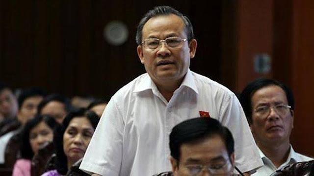 Ông Lê Văn Cuông