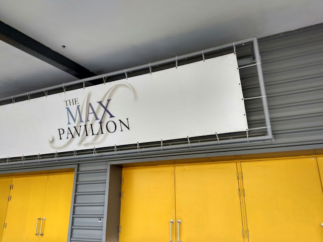 IMG SG Convention 2017 - Max Pavilion, Singapore Expo