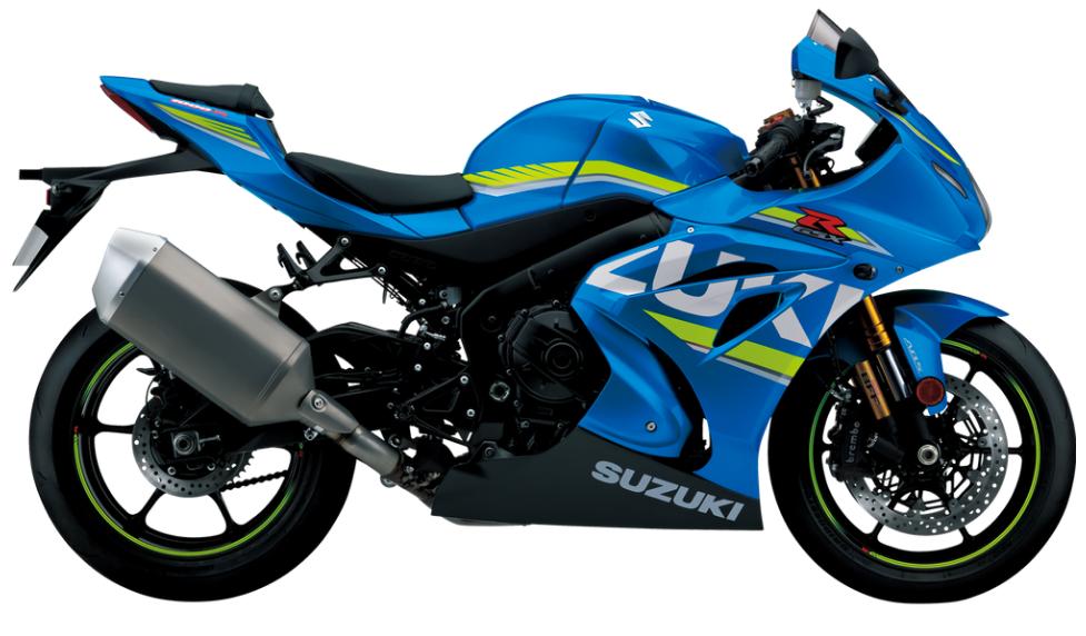 Suzuki GSX-R1000R New Ultimate Super Sports BIke 2017 ...